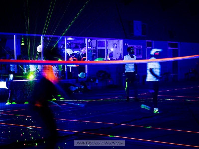 Blackminton CJF 091
